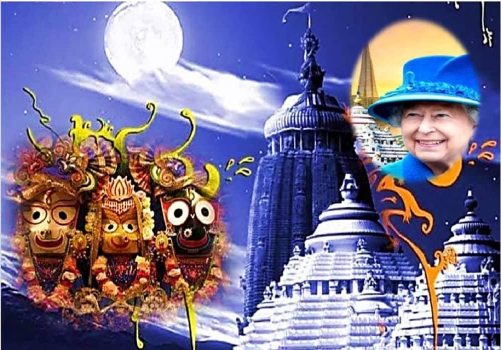 লন্ডনে পুরী জগন্নাথের মন্দিরের মতো মন্দির নির্মিত হবে