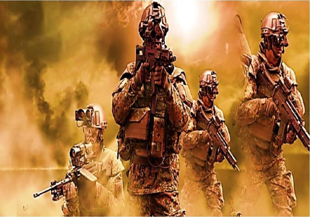 শ্রীলঙ্কার মাটিতে ভারতীয় সেনাবাহিনীর মিশন